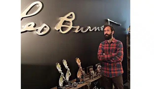 Leo Burnett incorpora a Carlos Mañas como nuevo director creativo
