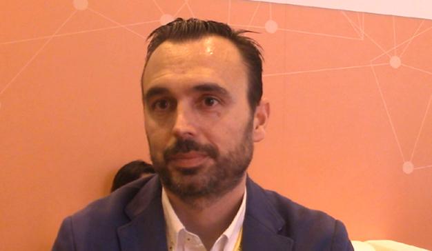 """""""El sector se está reinventando permanentemente y se enfrenta a muchos retos"""", A. del Barrio (T2O media)"""