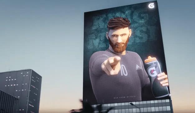 Messi y Luis Suárez protagonizan la nueva campaña de Gatorade