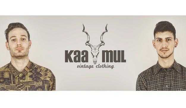 Kaamul, exclusividad y personalización al más puro estilo vintage