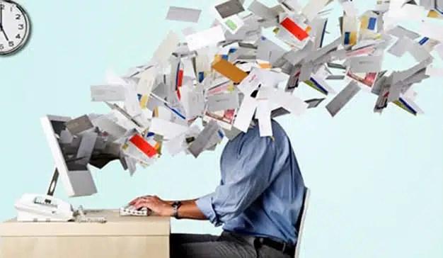 Los envíos de emails y SMS de las empresas aumentan un 500% por el RGPD