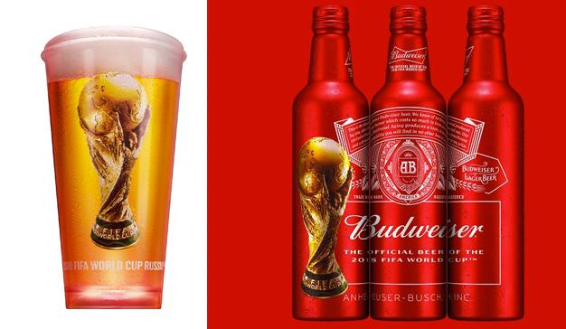 Budweiser lanza la campaña global