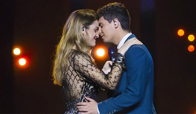 La inteligencia artificial adelanta quién será el ganador de Eurovisión (y no es España)