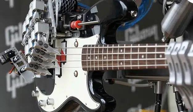 Facebook crea una IA capaz de convertir un estilo musical en otro