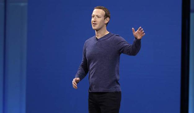 Facebook anuncia novedades para encarar el futuro tras el escándalo de Cambridge Analytica