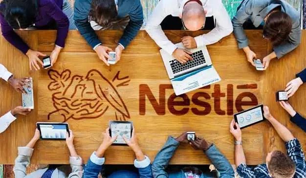 La división tecnológica de Nestlé se traslada de Suiza a España