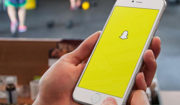 Snapchat va a por todas y quiere tener el mismo número de usuarios que Facebook