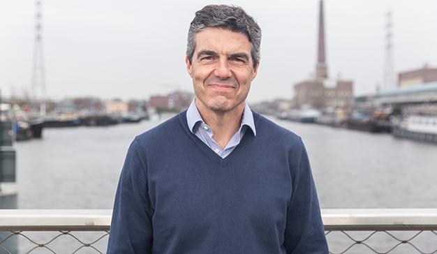 Teamleader nombra a José Marcos Lopéz-Ríos Country Manager en España