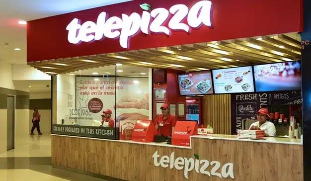 Telepizza prevé aumentar su volumen de ventas gracias a su acuerdo con Pizza Hut