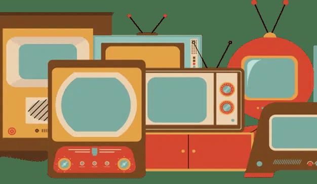La televisión continúa en una estable agonía mientras el OTT coge carrerilla