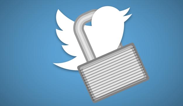 Twitter podría considerar cifrar de extremo a extremo los mensajes directos