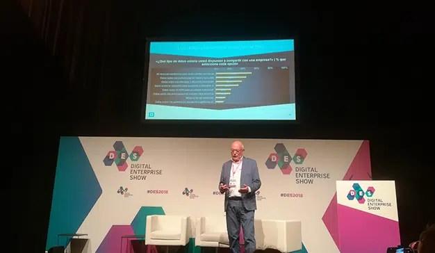¿Qué piensan los consumidores españoles sobre la privacidad y el tratamiento de sus datos?