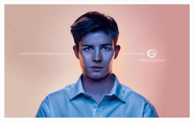 25 campañas de Cannes Lions en las que la publicidad gráfica luce en todo su esplendor