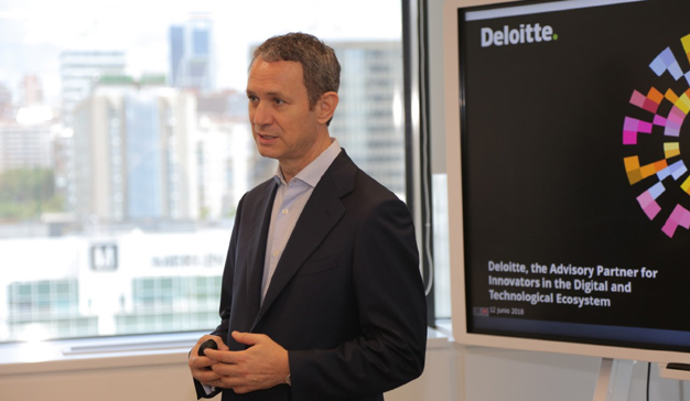 StartmeUP, la iniciativa de Deloitte para impulsar el ecosistema startup