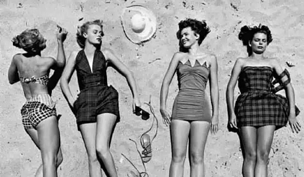 Sobre el origen del bikini y la falacia de los expertos