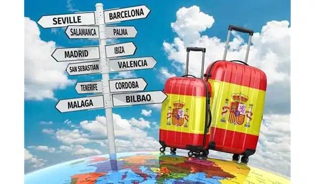Un estudio de Packlink revela que el avión es el medio de transporte preferido por un 46,6% de los españoles