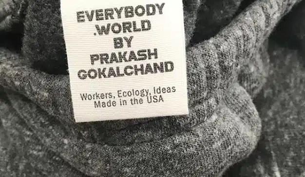 Publicidad sostenible: así es un spot 100% reciclado