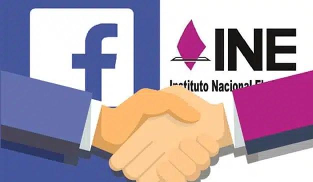 Facebook detalla su preparación de cara al proceso electoral del 1º de julio