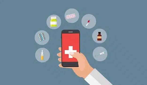 La próxima revolución digital de Google: la salud