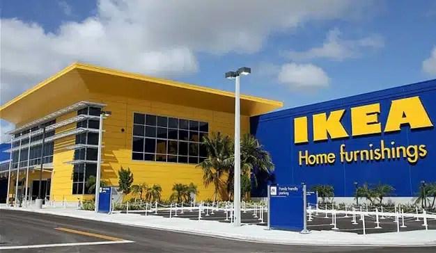 IKEA quiere convertirse en una compañía