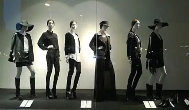 El sector de la moda, el más afectado por la piratería en España
