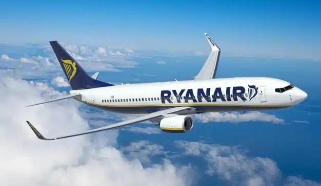 Ryanair quiere implantar una ley seca en los aeropuertos