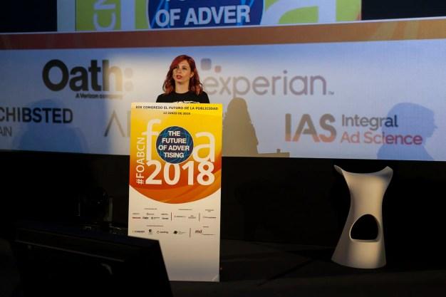 FOA BCN 2018: mirando el presente para ver el futuro de la publicidad