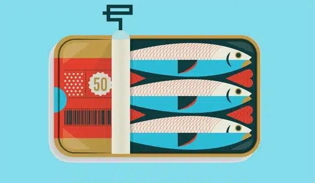 El dinero que los anunciantes invierten en TV se multiplica como los panes y los peces