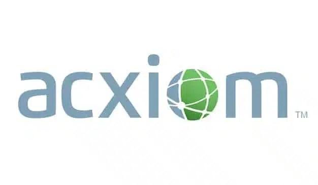 El holding IPG compra la compañía de marketing de datos Acxiom por 2.300 millones de dólares