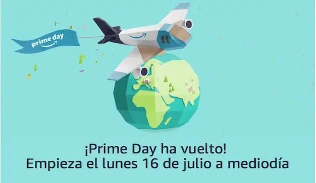 Vuelve el Prime Day de Amazon este 16 de julio ¿está listo para la caza del chollo?
