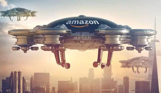 Los planes de Amazon para dominar la publicidad digital en 2019