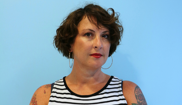Lisa Hogg, Directora de Marketing de EMEA de TOMS