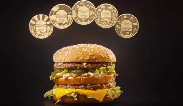 El Big Mac atraviesa su quinta década
