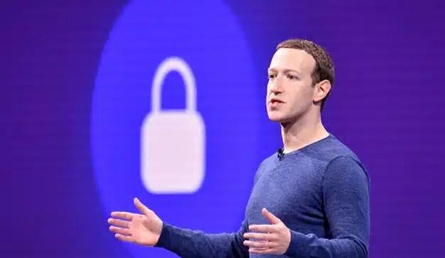 Facebook marca la