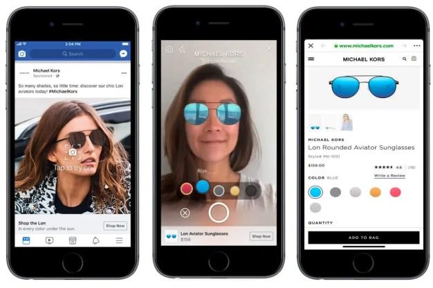 Facebook lanza 4 nuevas herramientas para maximizar las compras este verano
