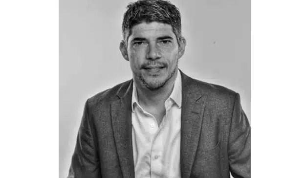 Máximo Lorenzo nuevo CEO de Grey España