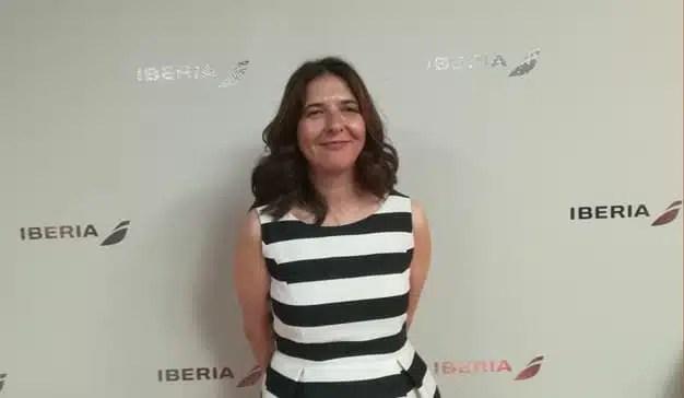 """""""El nuevo uniforme de Iberia es el broche final a todo el proceso de cambio de la compañía"""", G. Juncà (Iberia)"""
