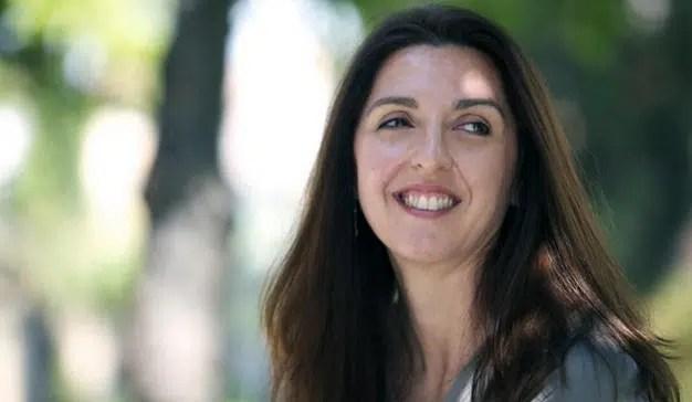 Pilar Manchón, el cerebro español de la inteligencia artificial de Amazon