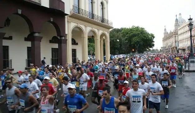La agencia MKTG se encargará de la promoción de la carrera de la Habana