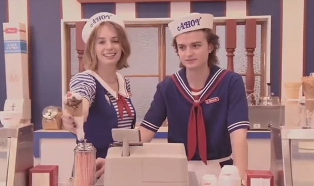 Netflix lanza un teaser muy ochentero a modo de aperitivo de la tercera temporada de Stranger Things