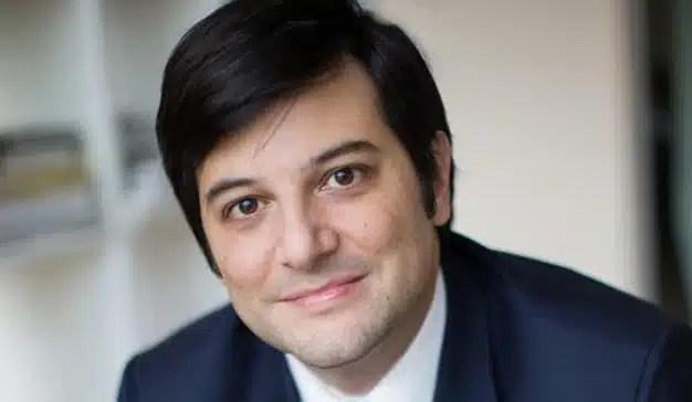 Ascential prescinde de Jose Papa como director general de Cannes Lions