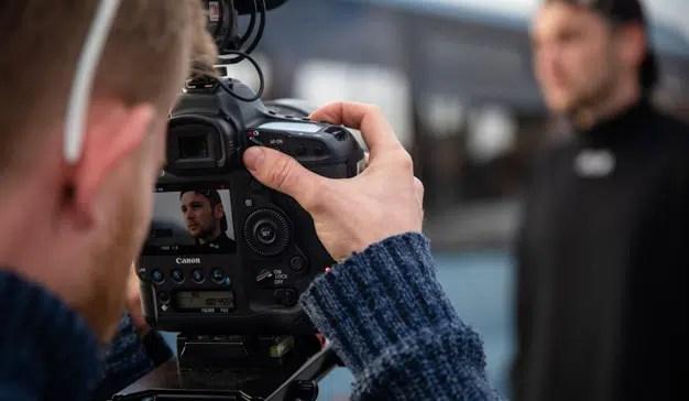 Autenticidad, adrenalina y fotografía: así es el vibrante branded content de Canon