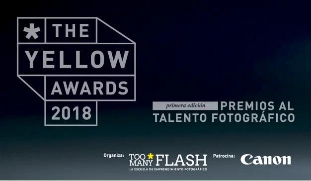 Too Many Flash repartirá más de 18.000€ en premios para apoyar el talento fotográfico
