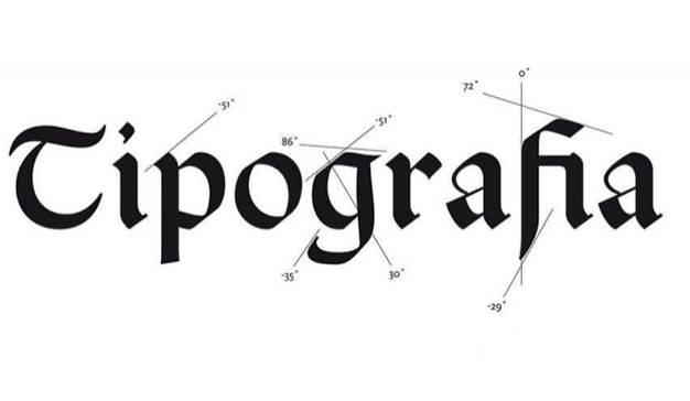 La importancia de elegir la tipografía en publicidad directa