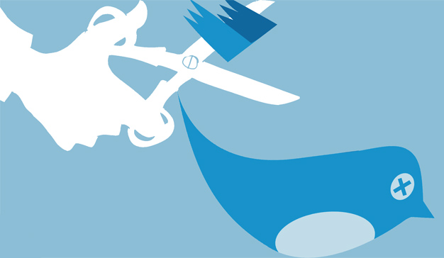 Twitter cierra el pico a más de 70 millones de cuentas en apenas dos meses