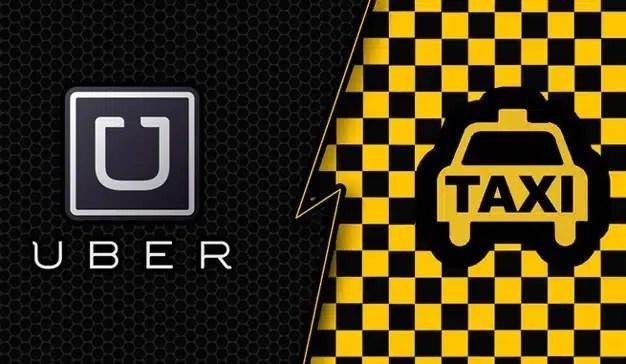 Cabify y Uber retoman su actividad en Barcelona tras las protestas del sector del taxi