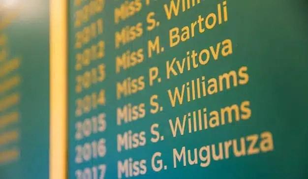 Wimbledon celebra su 150 aniversario con una campaña que captura la esencia más desconocida del torneo