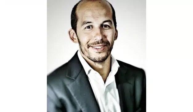 Borja Cameron, nuevo director de marketing Iberia de Grupo Electrolux