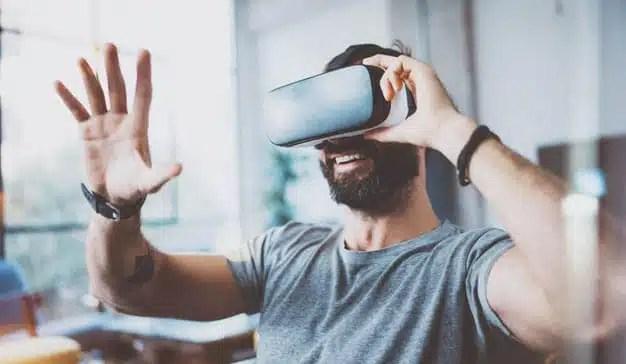 ¿Superará la realidad aumentada a la realidad virtual?