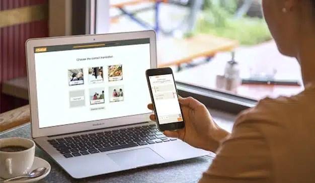 La app de idiomas Babbel apuesta por México